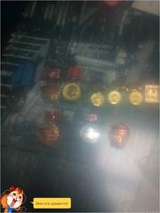 Коллекция медалей и орден