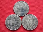 Продам разные жетоны.
